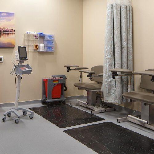 VA Hospital Clinic